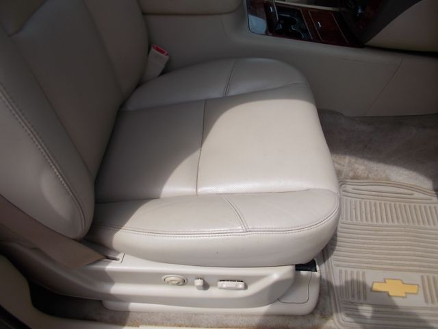 2010 Chevrolet Avalanche LTZ Shelbyville, TN 20