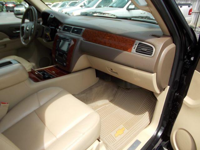 2010 Chevrolet Avalanche LTZ Shelbyville, TN 21