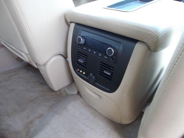 2010 Chevrolet Avalanche LTZ Shelbyville, TN 23