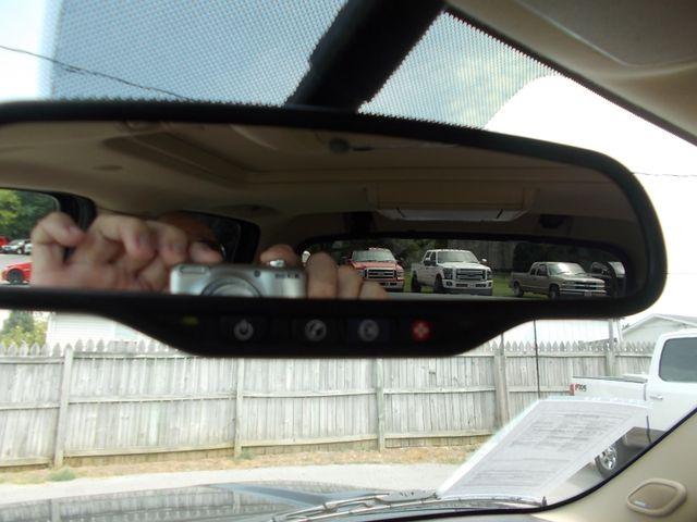 2010 Chevrolet Avalanche LTZ Shelbyville, TN 33