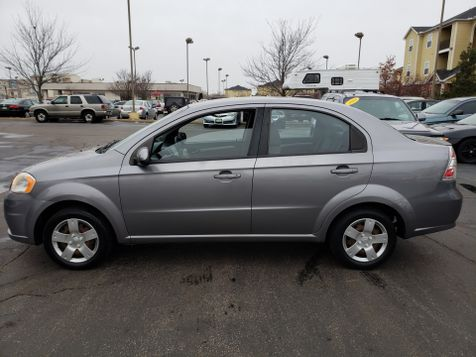 2010 Chevrolet Aveo LT w/1LT | Champaign, Illinois | The Auto Mall of Champaign in Champaign, Illinois