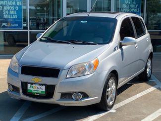 2010 Chevrolet Aveo LT w/2LT in Dallas, TX 75237