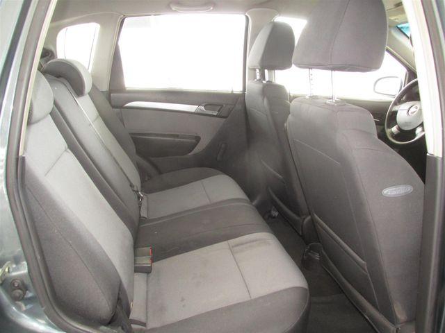 2010 Chevrolet Aveo LT w/1LT Gardena, California 12