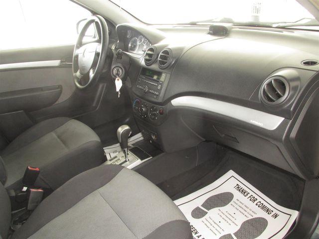 2010 Chevrolet Aveo LT w/1LT Gardena, California 8