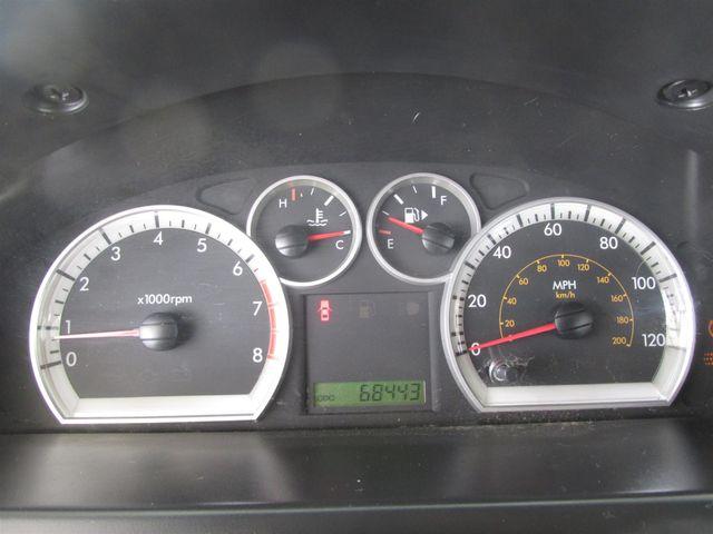 2010 Chevrolet Aveo LT w/1LT Gardena, California 5