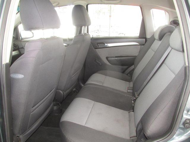 2010 Chevrolet Aveo LT w/1LT Gardena, California 10