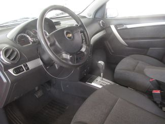 2010 Chevrolet Aveo LT w/2LT Gardena, California 4