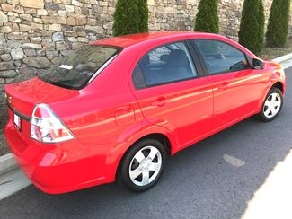 2010 Chevrolet-2 Owner !!! Auto!! $3995!! Aveo-BUY HERE PAY HERE! LT-CARMARSOUTH.COM Knoxville, Tennessee 3