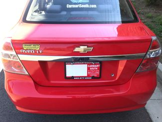 2010 Chevrolet-2 Owner !!! Auto!! $3995!! Aveo-BUY HERE PAY HERE! LT-CARMARSOUTH.COM Knoxville, Tennessee 4