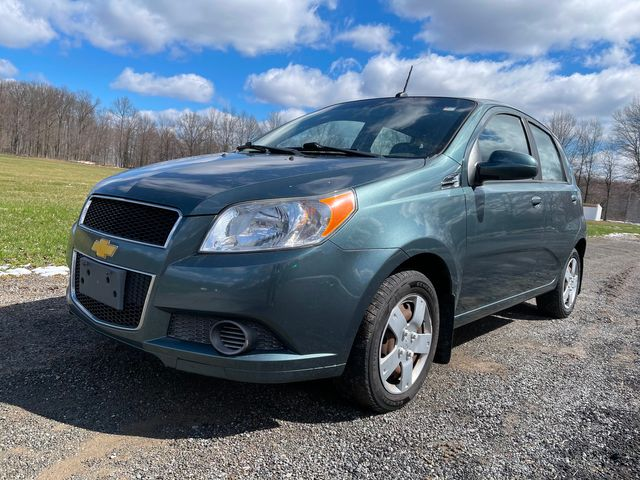 2010 Chevrolet Aveo LS in , Ohio 44266