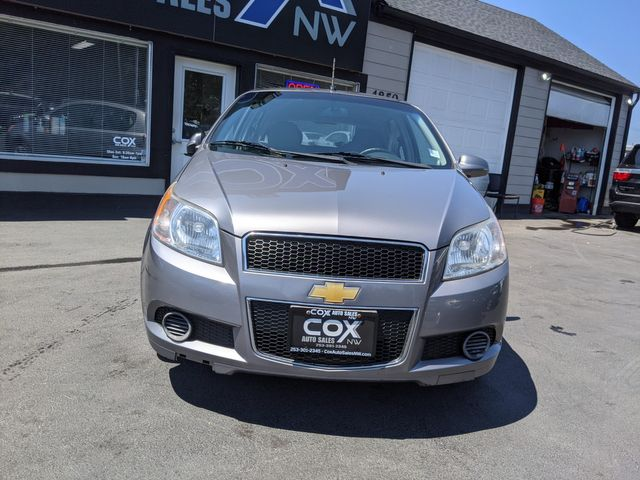2010 Chevrolet Aveo LT w/1LT in Tacoma, WA 98409