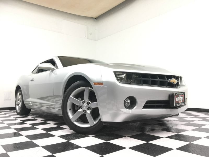 2010 Chevrolet Camaro 2LT *Simple Financing* | The Auto Cave in Addison
