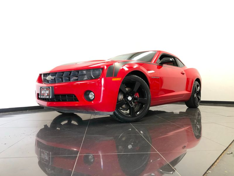 2010 Chevrolet Camaro 2LT *Easy In-House Payments* | The Auto Cave