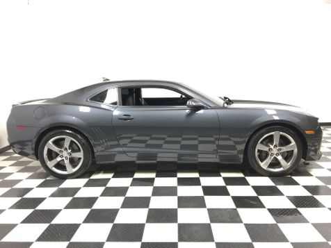 2010 Chevrolet Camaro 2SS *Easy Payment Options*   The Auto Cave in Dallas, TX