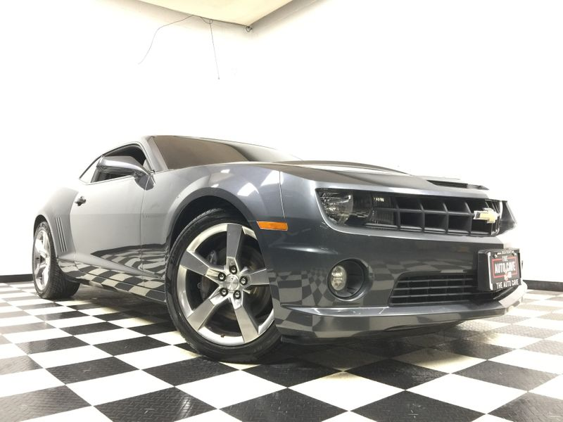 2010 Chevrolet Camaro 2SS *Easy Payment Options* | The Auto Cave in Addison