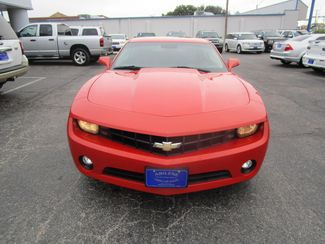 2010 Chevrolet Camaro 1LT  Abilene TX  Abilene Used Car Sales  in Abilene, TX