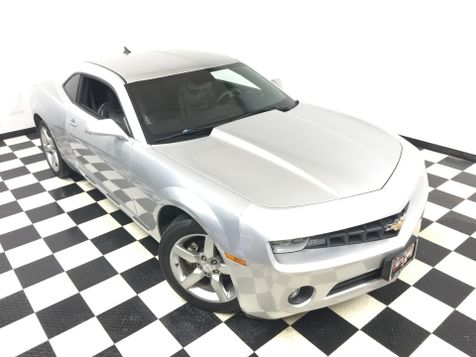 2010 Chevrolet Camaro 2LT *Simple Financing* | The Auto Cave in Addison, TX