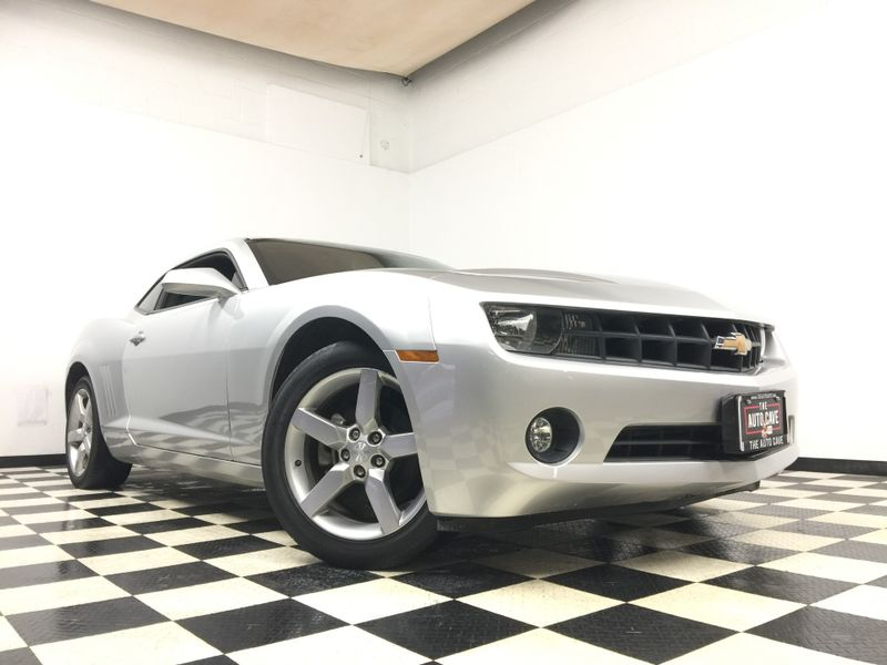 2010 Chevrolet Camaro 2LT *Simple Financing*   The Auto Cave in Addison