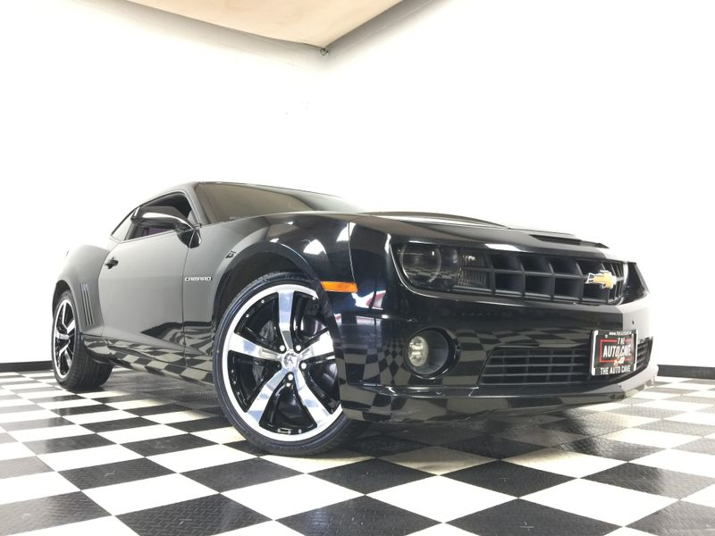2010 Chevrolet Camaro *Drive TODAY & Make PAYMENTS* | The Auto Cave