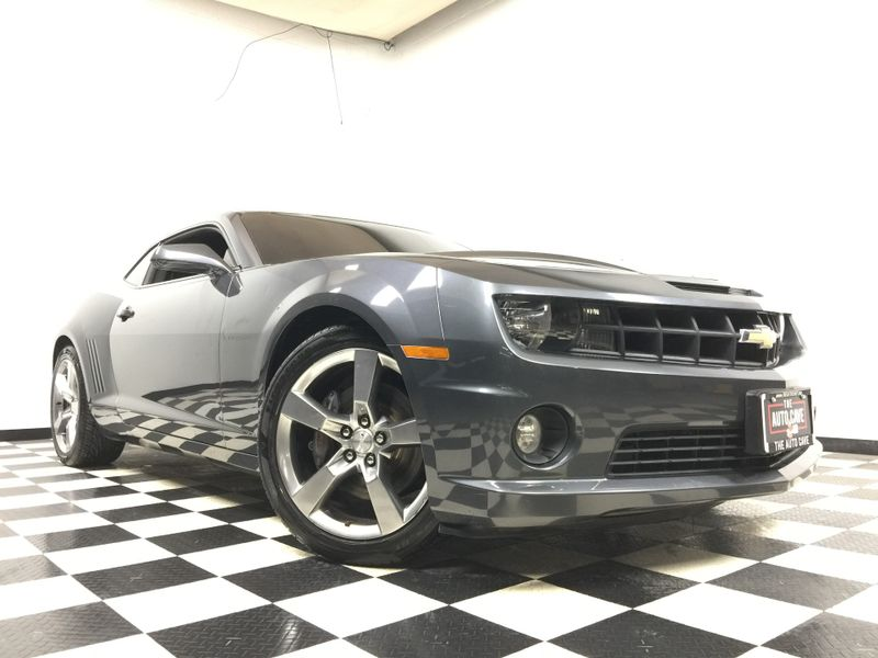 2010 Chevrolet Camaro 2SS *Easy Payment Options*   The Auto Cave in Addison