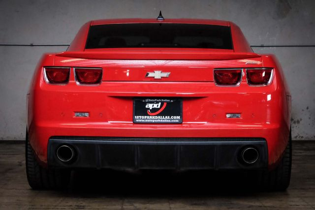 2010 Chevrolet Camaro 2SS Heads & CAM in Addison, TX 75001