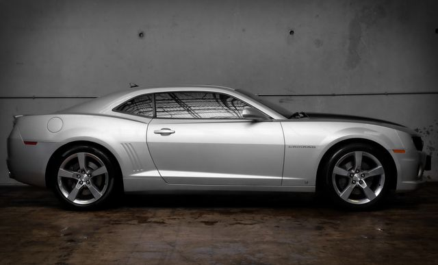 2010 Chevrolet Camaro 2SS Cammed w/ MANY Upgrades in Addison, TX 75001