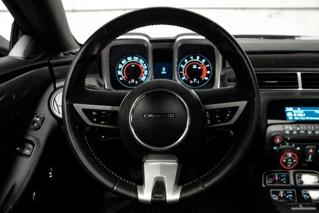 2010 Chevrolet Camaro 2SS 6 Speed in Addison, TX 75001