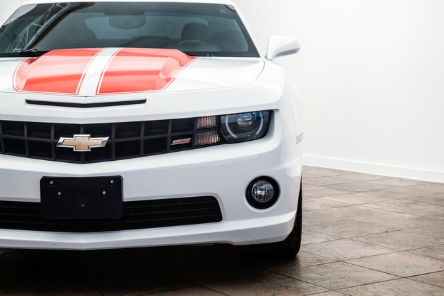 2010 Chevrolet Camaro SS 2SS With Upgrades in Addison, TX 75001
