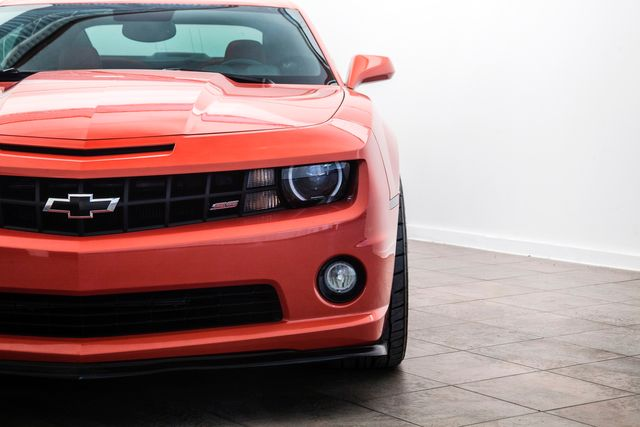 2010 Chevrolet Camaro SS 2SS Heads/Cam/Supercharged in Addison, TX 75001