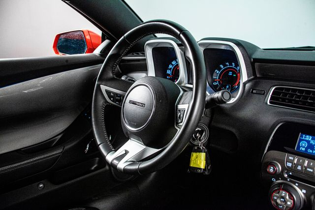 2010 Chevrolet Camaro SS 2SS in Addison, TX 75001