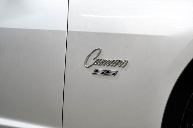 2010 Chevrolet Camaro 1SS CAMMED in Addison, TX 75001