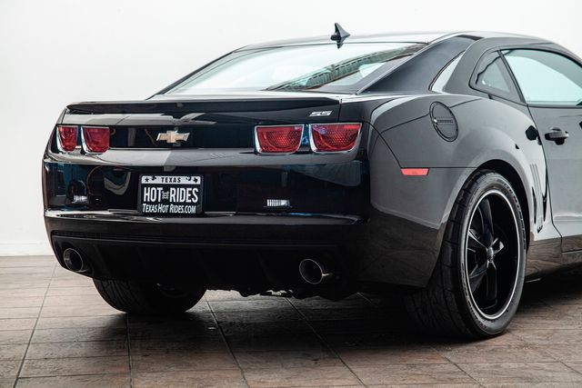 2010 Chevrolet Camaro SS 2SS Supercharged Show Car in Addison, TX 75001