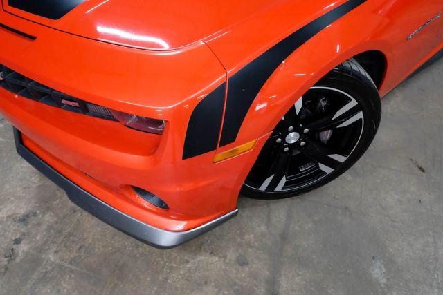 2010 Chevrolet Camaro 1SS in Addison, TX 75001