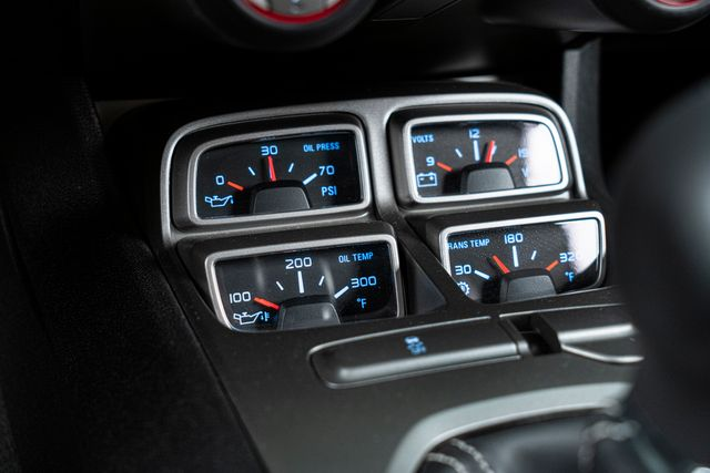 2010 Chevrolet Camaro SS 2SS/RS Only 8k Miles in Addison, TX 75001
