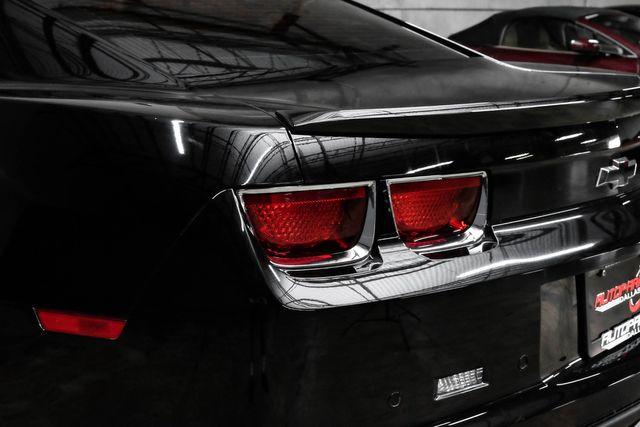 2010 Chevrolet Camaro 2SS Edelbrock Supercharger in Addison, TX 75001