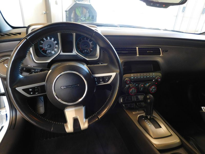 2010 Chevrolet Camaro 2LT  city TN  Doug Justus Auto Center Inc  in Airport Motor Mile ( Metro Knoxville ), TN