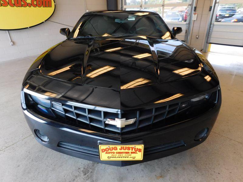 2010 Chevrolet Camaro LS  city TN  Doug Justus Auto Center Inc  in Airport Motor Mile ( Metro Knoxville ), TN