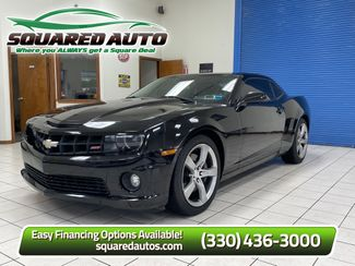 2010 Chevrolet Camaro 2SS in Akron, OH 44320