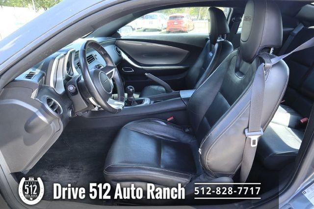 2010 Chevrolet Camaro 2SS in Austin, TX 78745