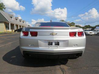 2010 Chevrolet Camaro 2LT Batesville, Mississippi 9