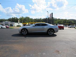 2010 Chevrolet Camaro 2LT Batesville, Mississippi 3