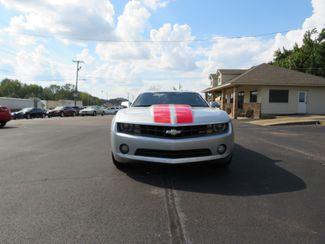 2010 Chevrolet Camaro 2LT Batesville, Mississippi 4