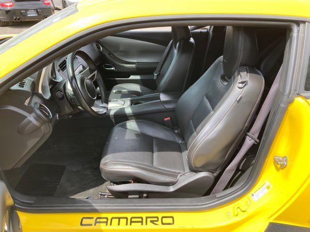 2010 Chevrolet Camaro 2LT in Boerne, Texas 78006