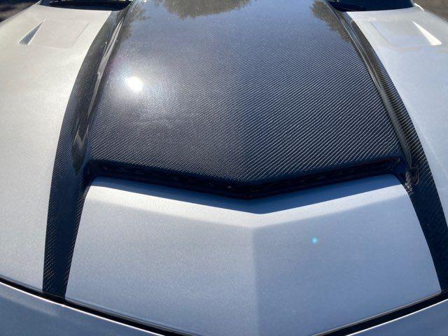 2010 Chevrolet Camaro 2SS CUSTOM Gullwing in Boerne, Texas 78006