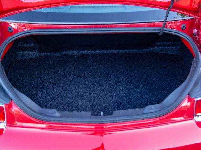 2010 Chevrolet Camaro 1LT Burbank, CA 24