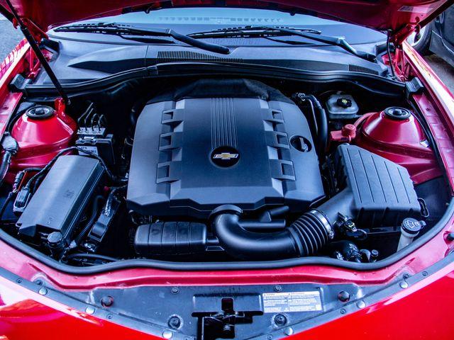 2010 Chevrolet Camaro 1LT Burbank, CA 27