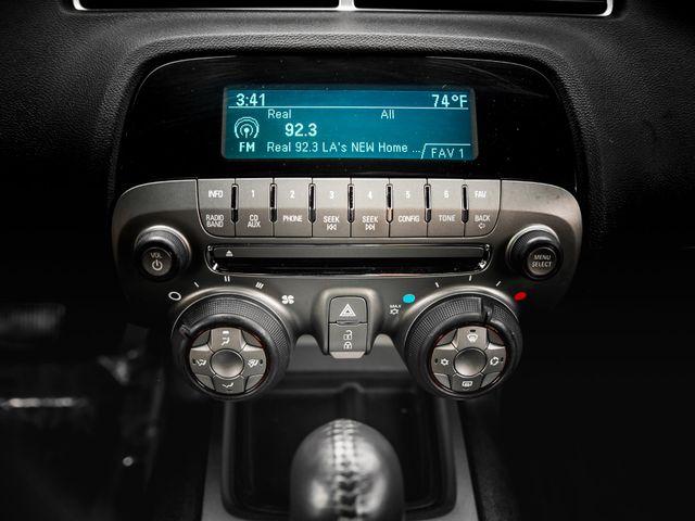 2010 Chevrolet Camaro 1LT Burbank, CA 18