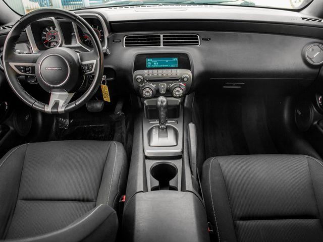 2010 Chevrolet Camaro 1LT Burbank, CA 8