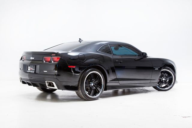 2010 Chevrolet Camaro SS 2SS Cammed With Many Upgrades in TX, 75006