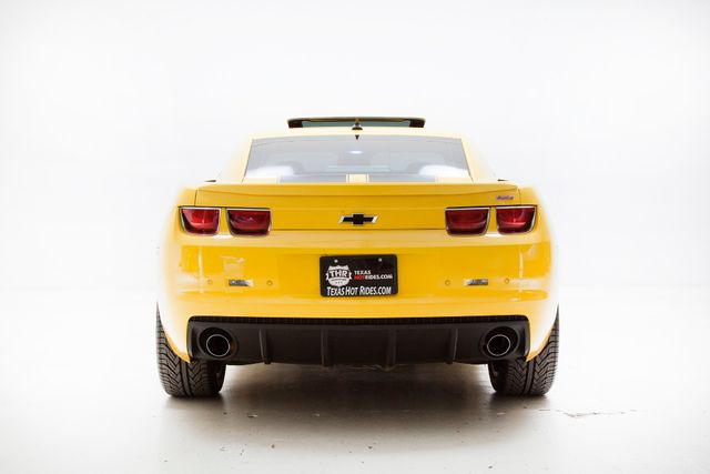 2010 Chevrolet Camaro SS 2SS With RS Pkg. in TX, 75006